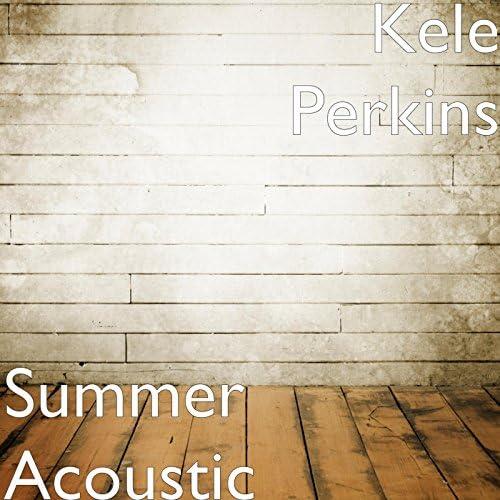 Kele Perkins & Ryan Culton