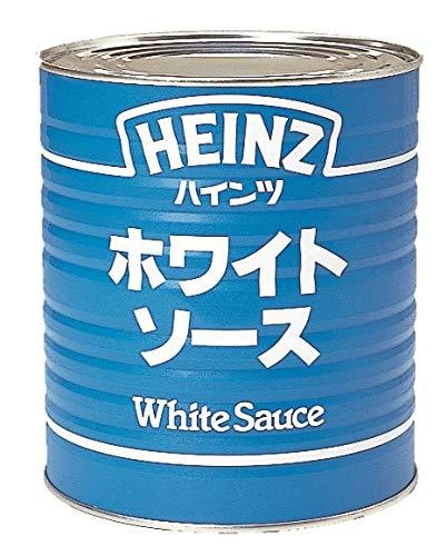 ハインツ ホワイトソース W 2.9Kg [0063]