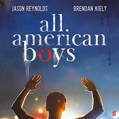 All American Boys cover art