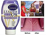 Leather CPR Cleaner & Conditioner (18oz)