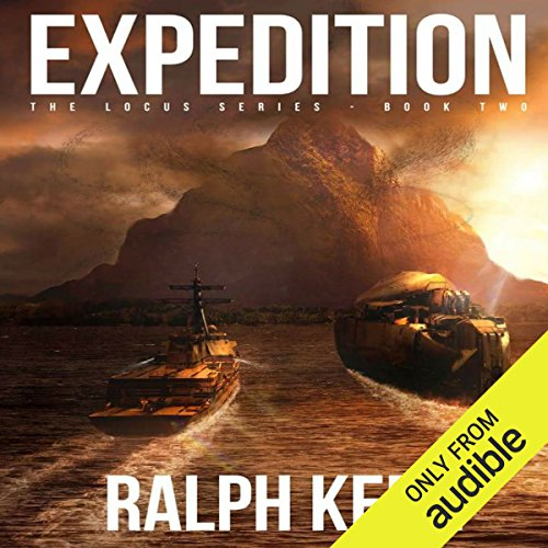 Expedition cover art