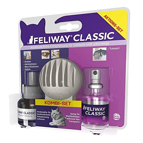 Ceva Sac Feliway Pack de 1 000 g