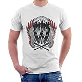 Cloud City 7 The Warriors Coney Island We are Home Men's T-Shirt