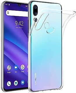 umidigi crystal phone case