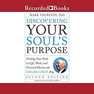 Discovering Your Soul's Purpose cover art