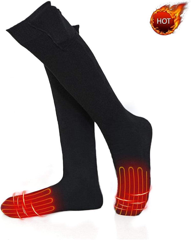 Oddity Per Newly Fußwärmer Fußwärmer Fußwärmer Damen USB Elektrische Socken, wiederaufladbar, batteriebetrieben, Winter-Thermosocken für Jagd, Wandern, Skifahren B07LG1CN76  Online-Verkauf 314dcf