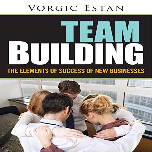 Teambuilding Titelbild