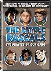 Image of The Little Rascals: The. Brand catalog list of Legend Films.
