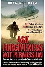 Best ask forgiveness not permission book Reviews