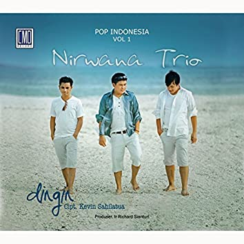 Nirwana Trio - Pop Indonesia, Vol. 1
