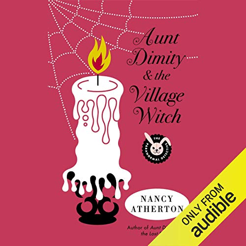 Aunt Dimity and the Village Witch cover art