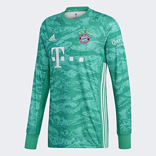 adidas FCB H Gk JSY Herren-T-Shirt XL Mehrfarbig (Verbas)