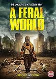 A Feral World [DVD] [2021]