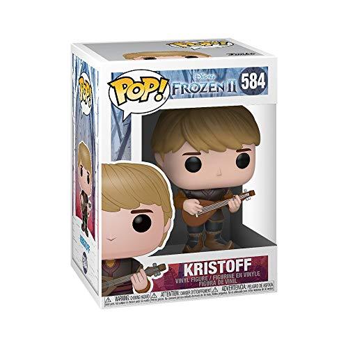 Funko Pop! Disney: Frozen 2 - Kristoff