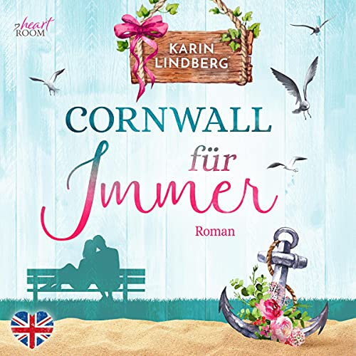 Cornwall für immer cover art
