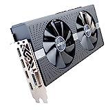 Sapphire Nitro+ Radeon RX 580 8G - 4