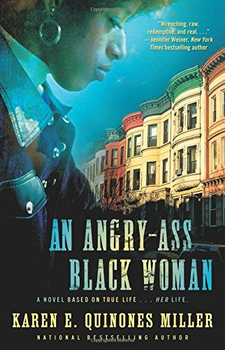An Angry-Ass Black Woman (Literary Techniques In Their Eyes Were Watching God)