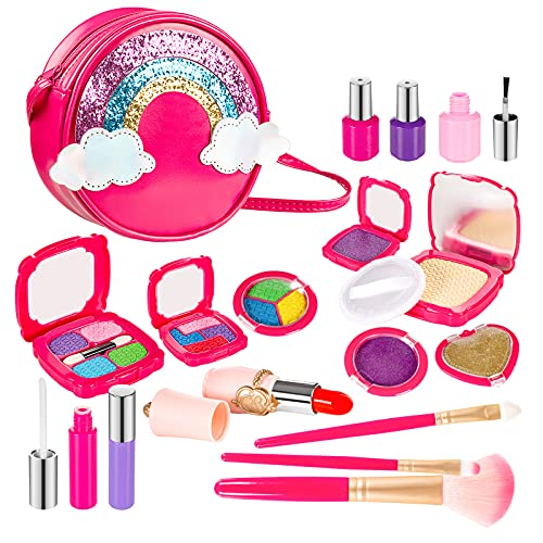 Conjunto 6 Bases De Maquillaje  marca Esnowlee