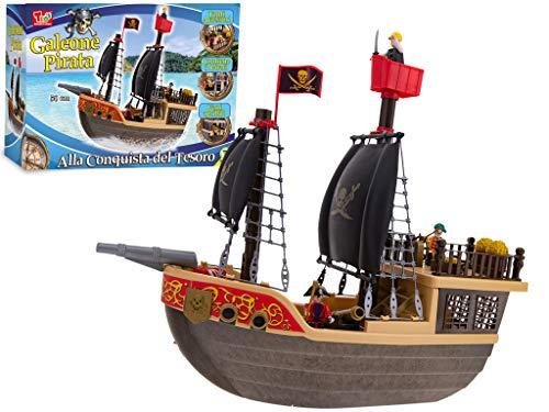 Teorema 70758 - Veliero dei Pirati