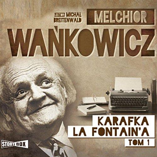 Karafka La Fontaine'a 1  By  cover art
