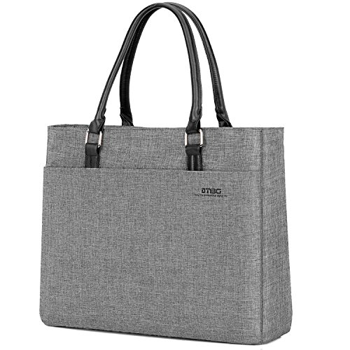 DGTB Laptop Tote Bag, Women Shoulder Bag