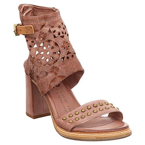 AS98 | Airstep | BASILE| Sandalette - rosa | quarzo , Farbe:beige;Größe:40