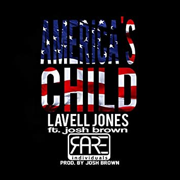 America's Child (feat. Josh Brown)