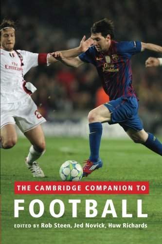 The Cambridge Companion to Football