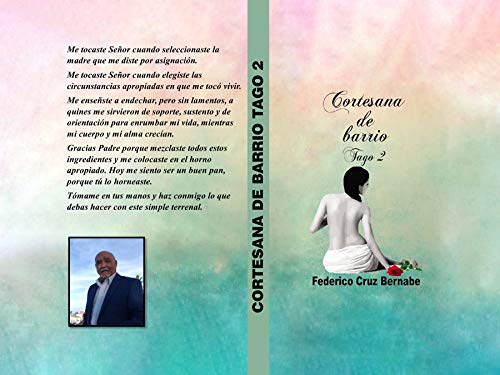 CORTESANA DE BARRIO II: TAGO II (Spanish Edition)