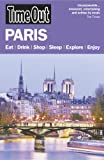 Time Out Paris 21st edition (Time Out Guides) [Idioma Inglés]