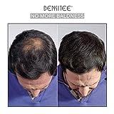 Zoom IMG-2 polvere per capelli densitee castano