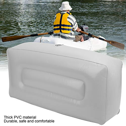 Yivibe Inflatable Boat Seat Cushion for Kayak Inflatable Boat
