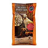 Country Pursuit - Muesli Moist Mix Adult Dry Dog Food 15kg | Complete and Nutritionally Balanced Dry Dog food for chihuahuas, french bulldog, greyhound ALL BREEDS