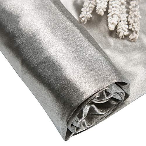 Silver Fiber Gebreide Radiation Protection Fabric (Send A Surprise Gift)