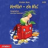 Verflixt - ein Nix! 3 CDs by Unknown(2015-04)