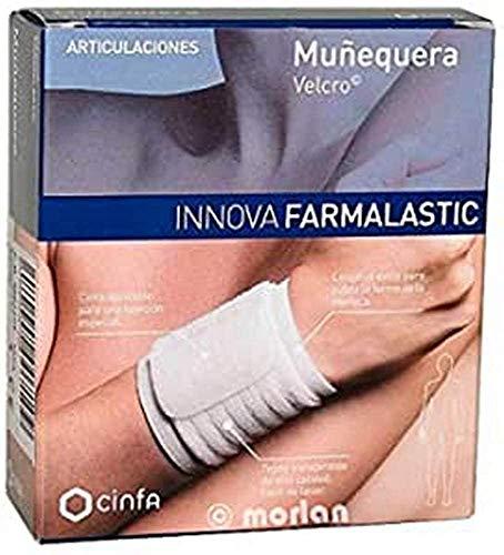 Munequera Velcro Marca FARMALASTIC
