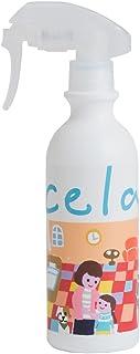 弱酸性次亜塩素酸水【CELA】 300mlスプレーボトル