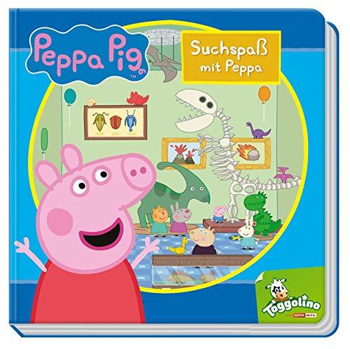 Suchspaß mit Peppa (Peppa Pig)