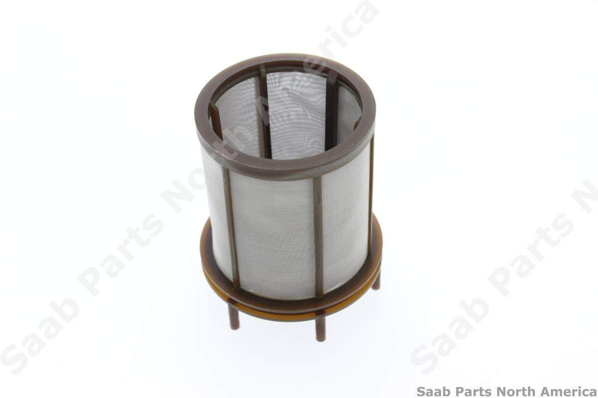 Genuine OEM Transmission Seasonal Wrap Introduction Filter Latest item Saab for 7599525