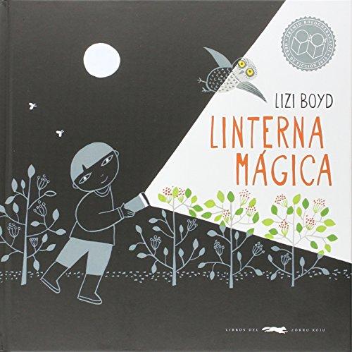 Linterna mágica (Álbumes ilustrados)