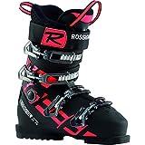 Rossignol Allspeed Jr 70 Botas de esquí, Juventud Unisex, Rojo, 22.5