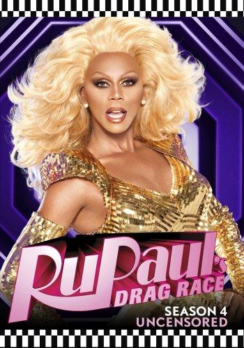 RuPaul's Drag Race - Season 4 (Uncensored) [RC 1]