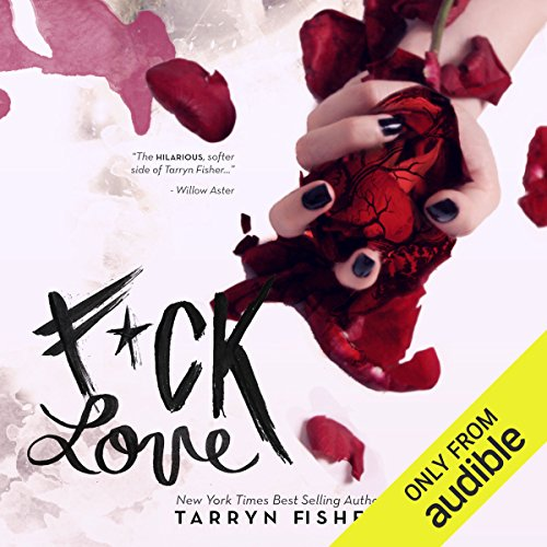 F*ck Love audiobook cover art