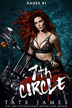 7th Circle (Hades Book 1) by [Tate James, Wander  Aguiar]