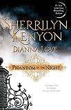 Phantom in the Night (B.a.d. Agency) - Sherrilyn Kenyon