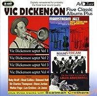 Dickenson - Five Classic Alb.