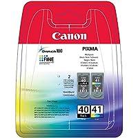 Canon 0615B043 - PG-40 / CL-41 MULTI PACK
