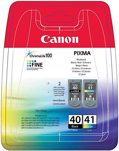 Canon Original ink cartridge, bl...