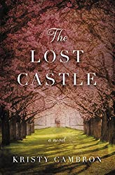 The Lost Castle, The Lost Castle Book Review, Kristy Cambron Book Review
