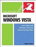 Microsoft Windows Vista: Visual QuickStart Guide